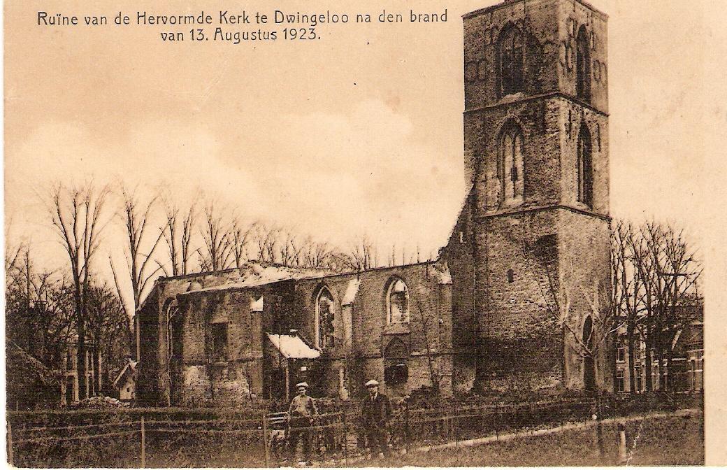 Sint-Nicolaas kerk (Brink 29)