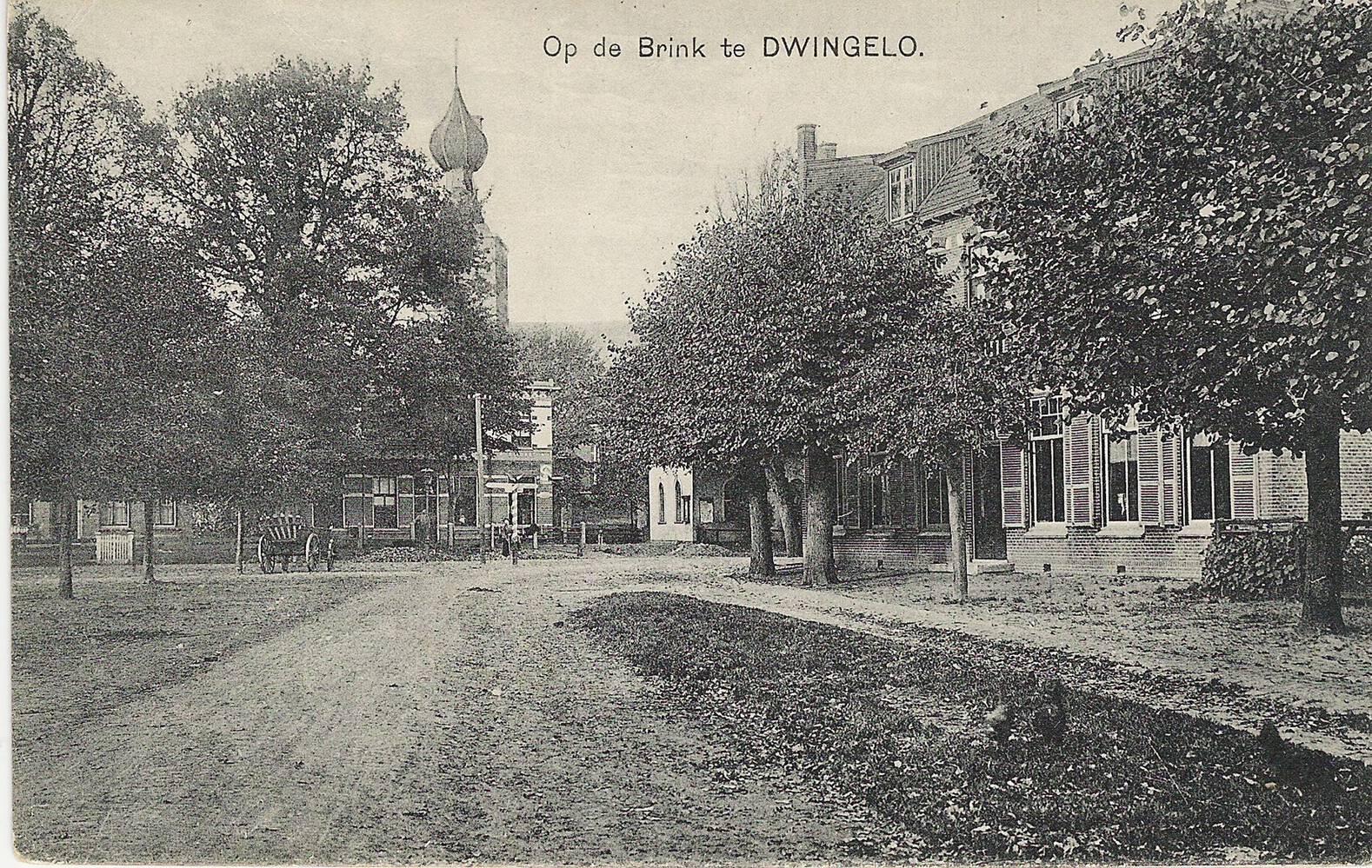 Dorp Dwingeloo
