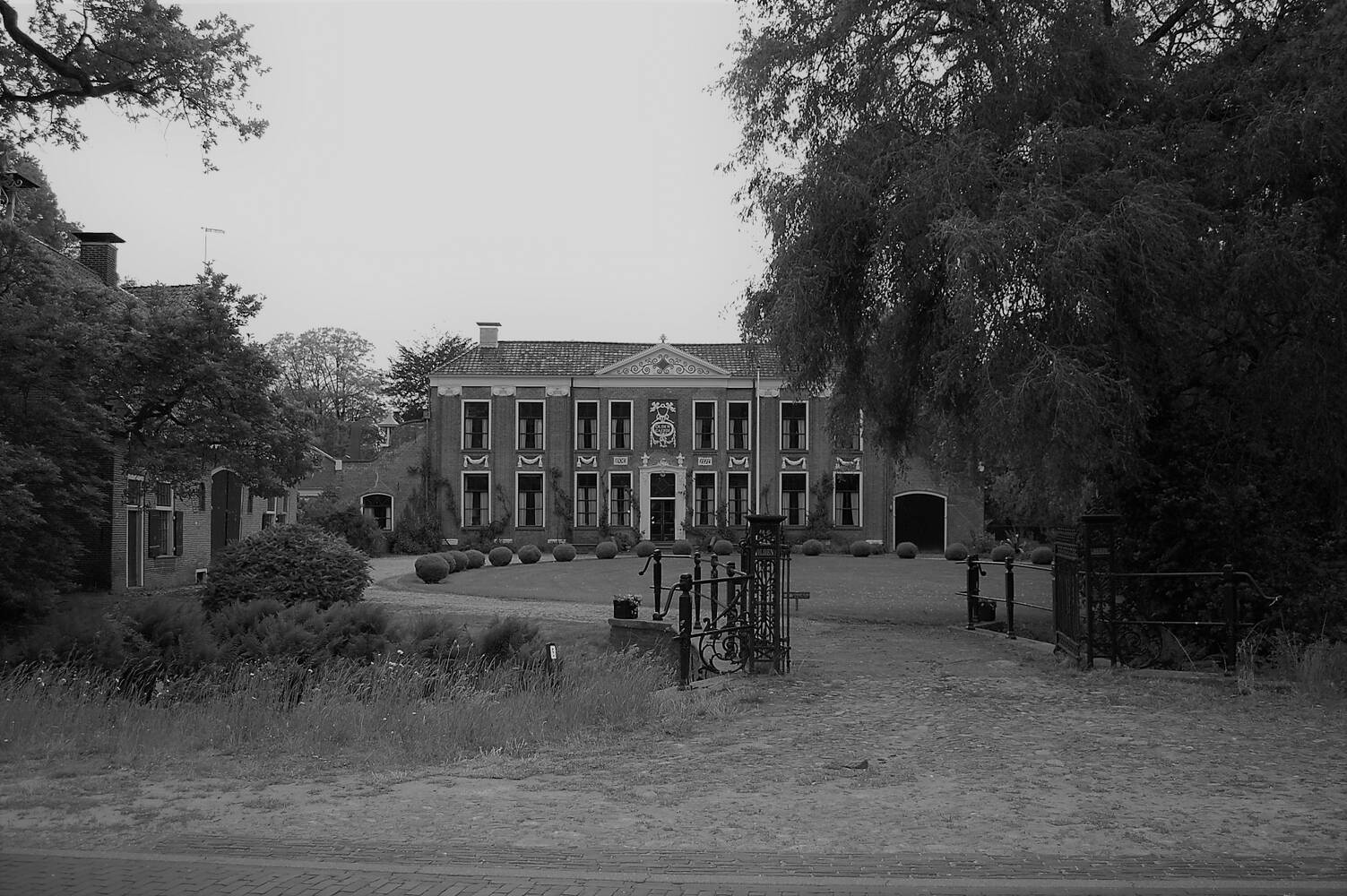 Havezate Oldengaerde (Westeinde 57)