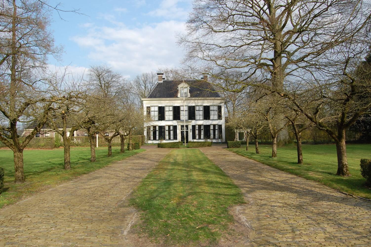 Havezate Westrup (Entingheweg 20)