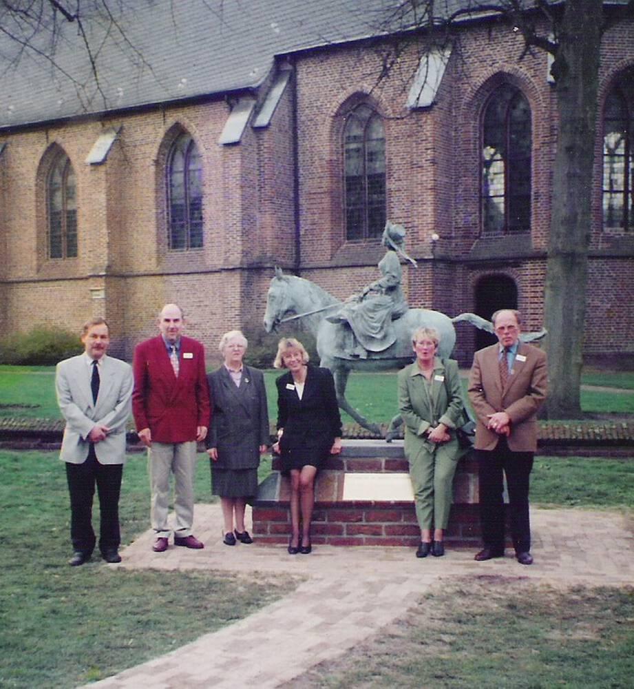 Dwingels Eigen viert 7e lustrum