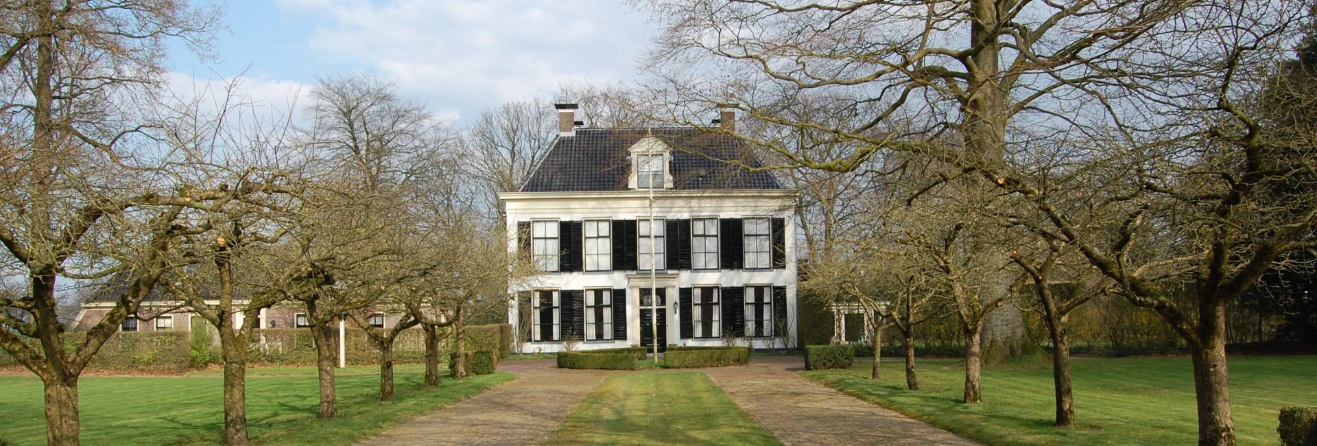 De cultuurhistorische vereniging van Dwingeloo
